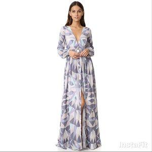 NWOT Mara Hoffman Compass Dress Size 2